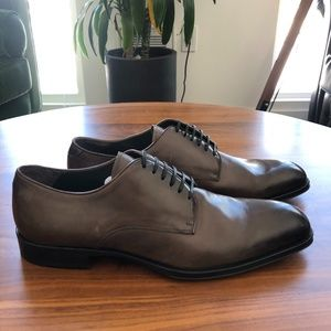 To Boot Derby Dress Shoe